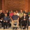 Brothers Communities Return to Mont La Salle