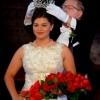 La Salle HS Senior Reigns as 100th Rose Queen