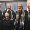 General Councilors Visit RELAN Districts