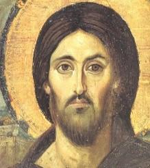 Jesus Icon Small
