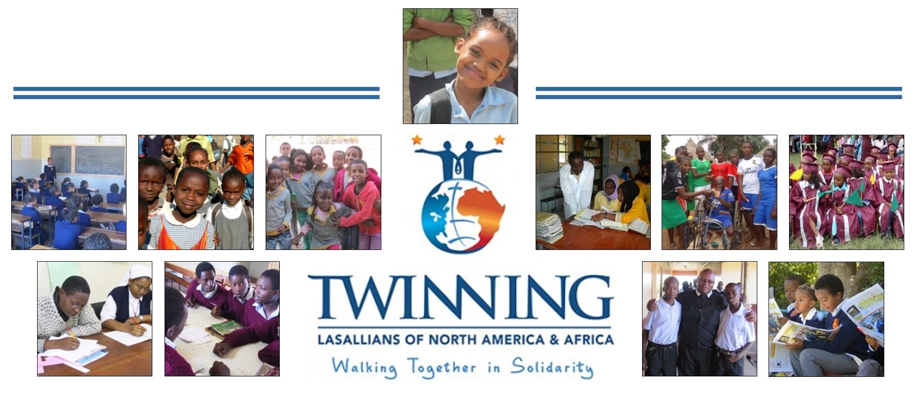 Twinning Montage