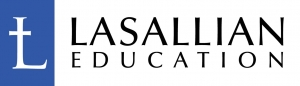 Lasallian Education Logo